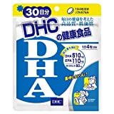 DHC DHA 30日分