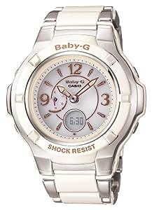 [カシオ]CASIO 腕時計 BABY-G ベビージー 電波ソーラー BGA-1200C-7BJF レディース