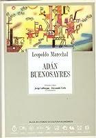 Adan Buenosayres (Coleccin Archivos)