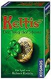ケルトタイル / Keltis - Der Weg der Steine: Mitbringspiel für 2-4 Spieler