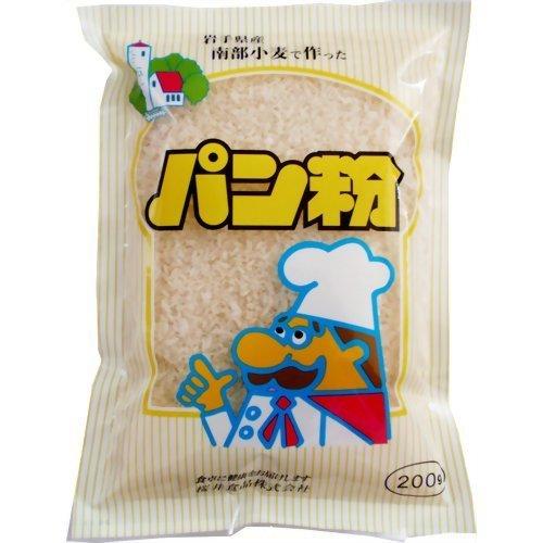 桜井食品 パン粉 200g