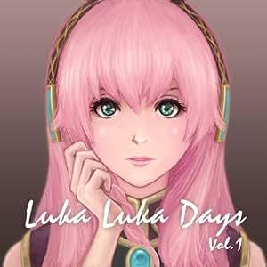 LUKA LUKA DAYS Volume 1