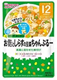 グーグーキッチン お麩としらすの豆腐ちゃんぷるー 80g