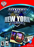 Mystery P.I.: The New York Fortune - PC 【You&Me】 [並行輸入品]
