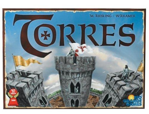 トーレス (Torres) [並行輸入品] ボードゲーム