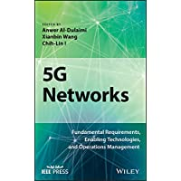 5G Networks: Fundamental Requirements, Enabling Technologies, and Operations Management