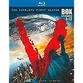 V [ビジター] 〈ファースト・シーズン〉コンプリート・ボックス [Blu-ray]