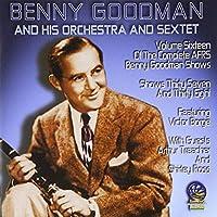 Vol. 16-Afrs Benny Goodman Show
