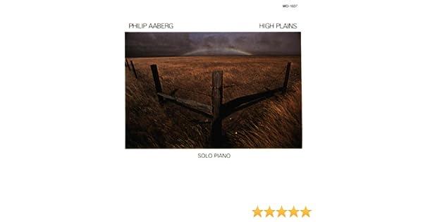 amazon high plains philip aaberg ラウンジ 音楽