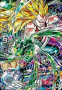 ドラゴンボールヒーローズGM 第7弾【シークレット】 ベジータ:GT
