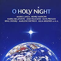 O HOLY NIGHT ( 18 Trax )