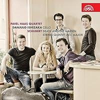 String Quartet in C Major / Death & the Maiden (2013-09-24)