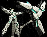 ROBOT魂 SIDE MS ユニコーンガンダム (シールドファンネル装備) 全高約14cm ABS&PVC製 フィギュア