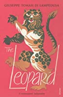 The Leopard (Harvill Panther S.)