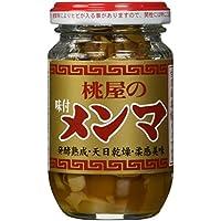 桃屋 メンマ 100g