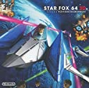 STAR FOX 64 3D PLATINUM SOUNDTRACK