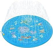 Rimposky 173CM Splash Play Mat