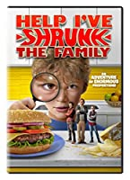 Help I've Shrunk the Family / [DVD]