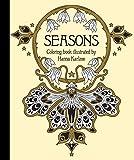 "Seasons Coloring Book: Published in Sweden as ""Tidevarv"""