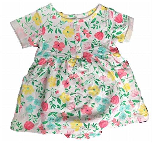 カーターズ Carter's ワンピース & カーディガン 2点セット 2-Piece Dress & Cardigan Set 18M (78-83cm) [並行輸入品]