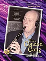 The Condon Gang: The Chicago & New York Jazz Scene: Music Minus One Clarinet Deluxe 2-cd Set