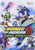 Sonic Riders Zero Gravity - Nintendo Wii by Sega [並行輸入品]