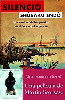 [Endo, Shusaku]のSilencio (Narrativas Históricas)