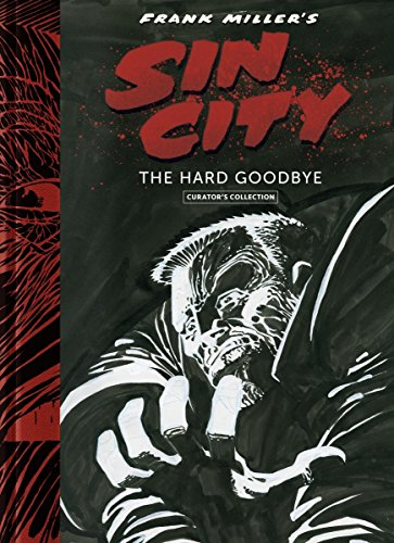 Frank Miller's Sin City: Hard Goodbye Curator's Collection Limited Edition