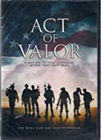 ACT OF VALOR BLU-RAY SINGLE DISC