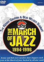 March of Jazz 1994-1996 / [DVD] [Import]