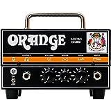Orange オレンジ Micro Dark プリ・チューブ 20W ミニサイズ アンプヘッド