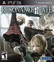 Resonance of Fate - Playstation 3 [並行輸入品]