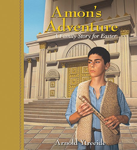 Download Amon's Adventure: A Family Story for Easter (English Edition) B005F41R12