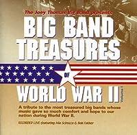 Big Band Treasures of Wwii