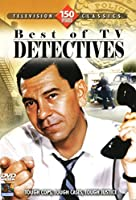 Best of TV Detectives [DVD] [Import]
