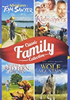 4-FILM CLASSIC FAMILY COLLECTION