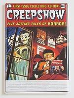 Creepshow (コミックブックスタイル映画ポスター冷蔵庫マグネット( 2x 3インチ)