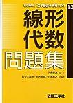 線形代数問題集 (LIBRARY工業基礎&高専TEXT)