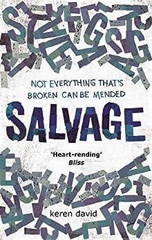 Salvage by [David, Keren]
