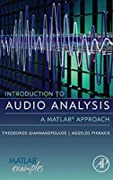 Introduction to Audio Analysis: A MATLAB® Approach