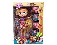 Boxy Girls Season 2 Hazel Doll [並行輸入品]