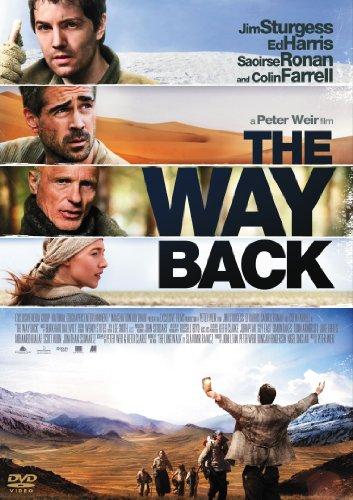 ウェイバック -脱出6500km- [DVD]の詳細を見る