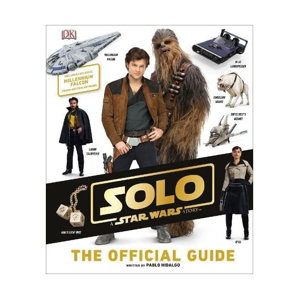 Solo A Star Wars Story T...の商品画像