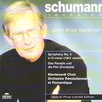 Schumann Revealed/Symphony 4