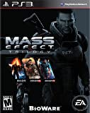 Mass Effect Trilogy (輸入版:北米) PS3