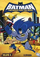 Batman - The Brave And The Bold #06 [Italian Edition]