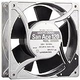 山洋電気 ACファンSan Ace 120 ACファン 120mm角×38mm厚 109S005