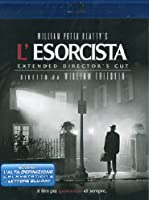 L'Esorcista (Director's Cut) (2 Blu-Ray) [Italian Edition]