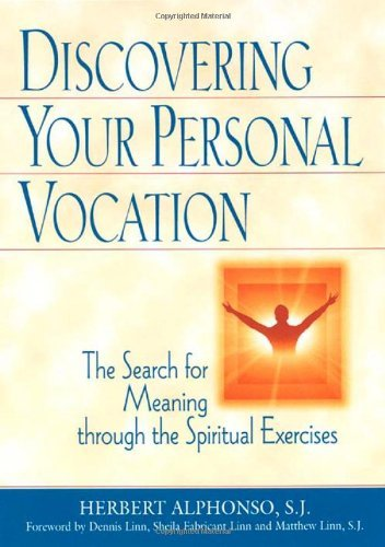 the spiritual exercises a spirituality of vocation Also authentic to the gospel, ignatian spirituality, as codified in the guidelines for a director at the front of the spiritual exercises, focuses not on coercing an individual to conform to rules.