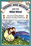 Henry and Mudge and the Wild Wind (Henry & Mudge)
